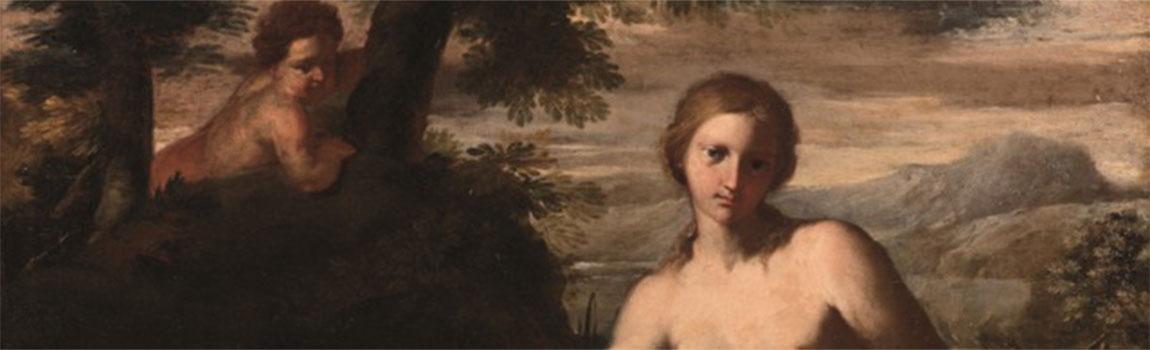 Caravaggio Lotto Ribera