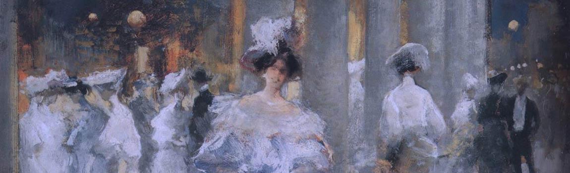 La Belle Époque Il mito della modernità - 1880-1915